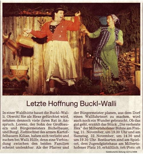 2008 - Süddeutsche Zeitung