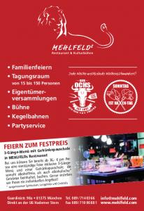 Mehlfeld's
